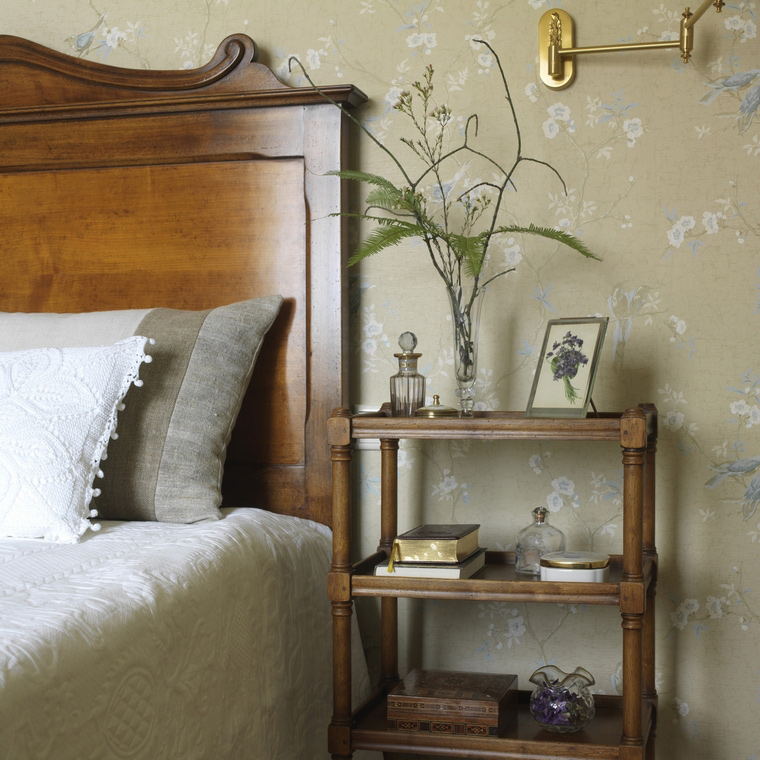 Фото № 58538 спальня  Квартира