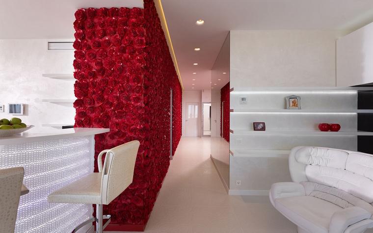 Фото № 58544 гостиная  Квартира