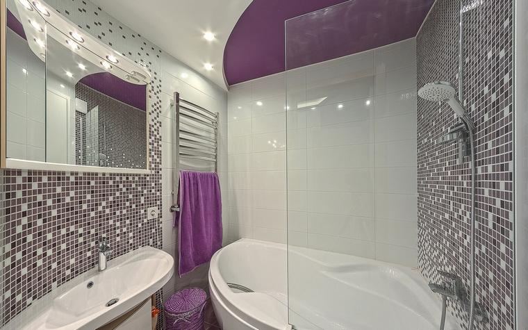 Фото № 58586 ванная  Квартира