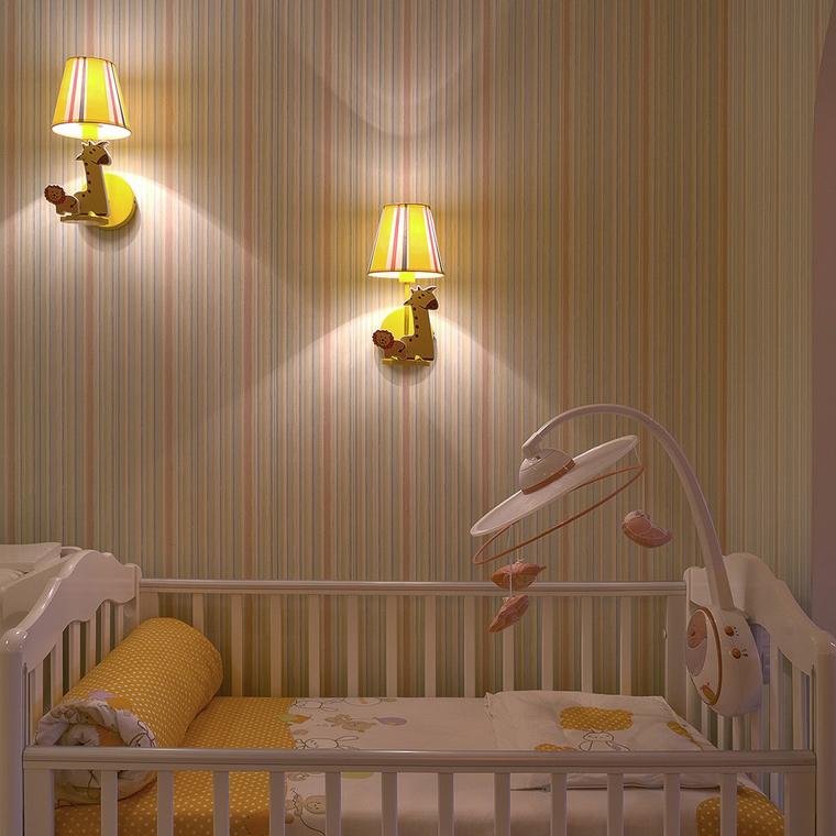 Фото № 58584 детская  Квартира