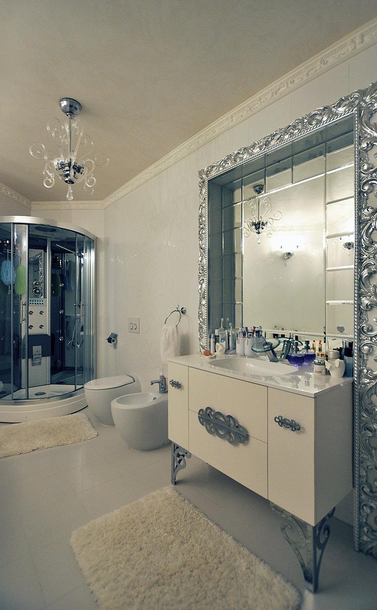 интерьер ванной - фото № 58597
