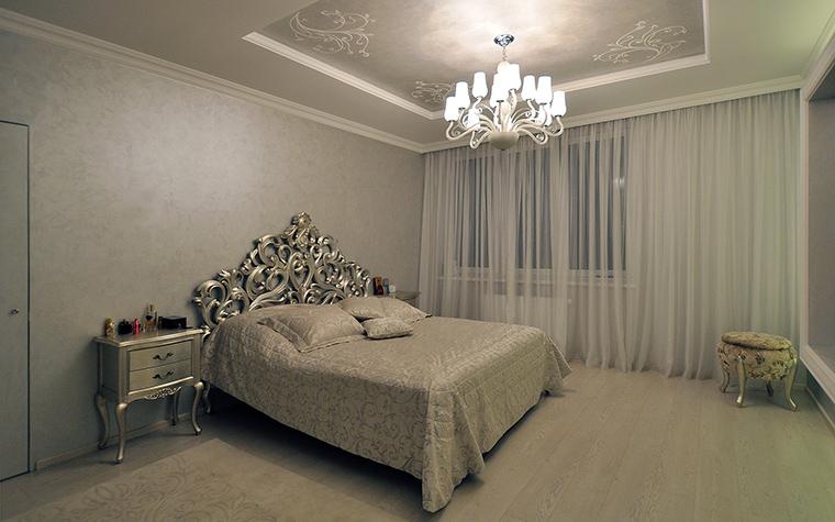 спальня - фото № 58599