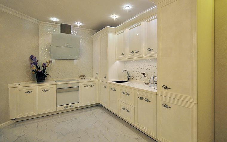 интерьер кухни - фото № 58588