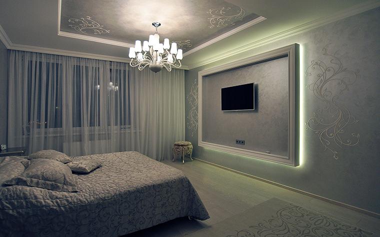 спальня - фото № 58600