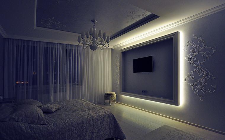 спальня - фото № 58601
