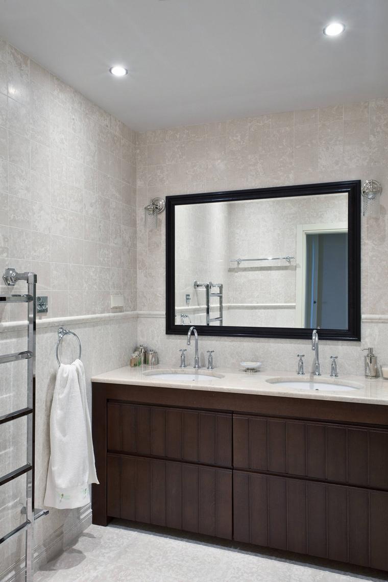 интерьер ванной - фото № 58623