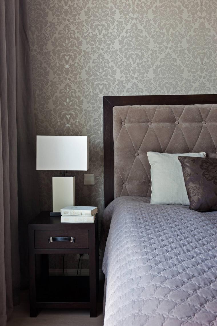спальня - фото № 58622