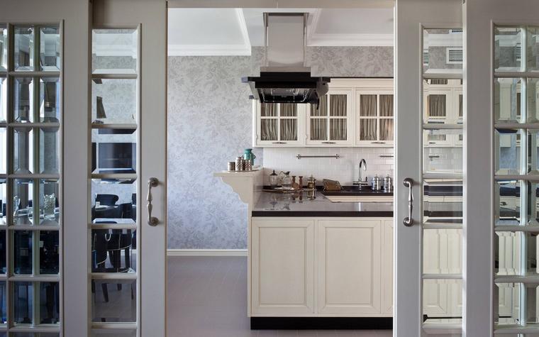 кухня - фото № 58617
