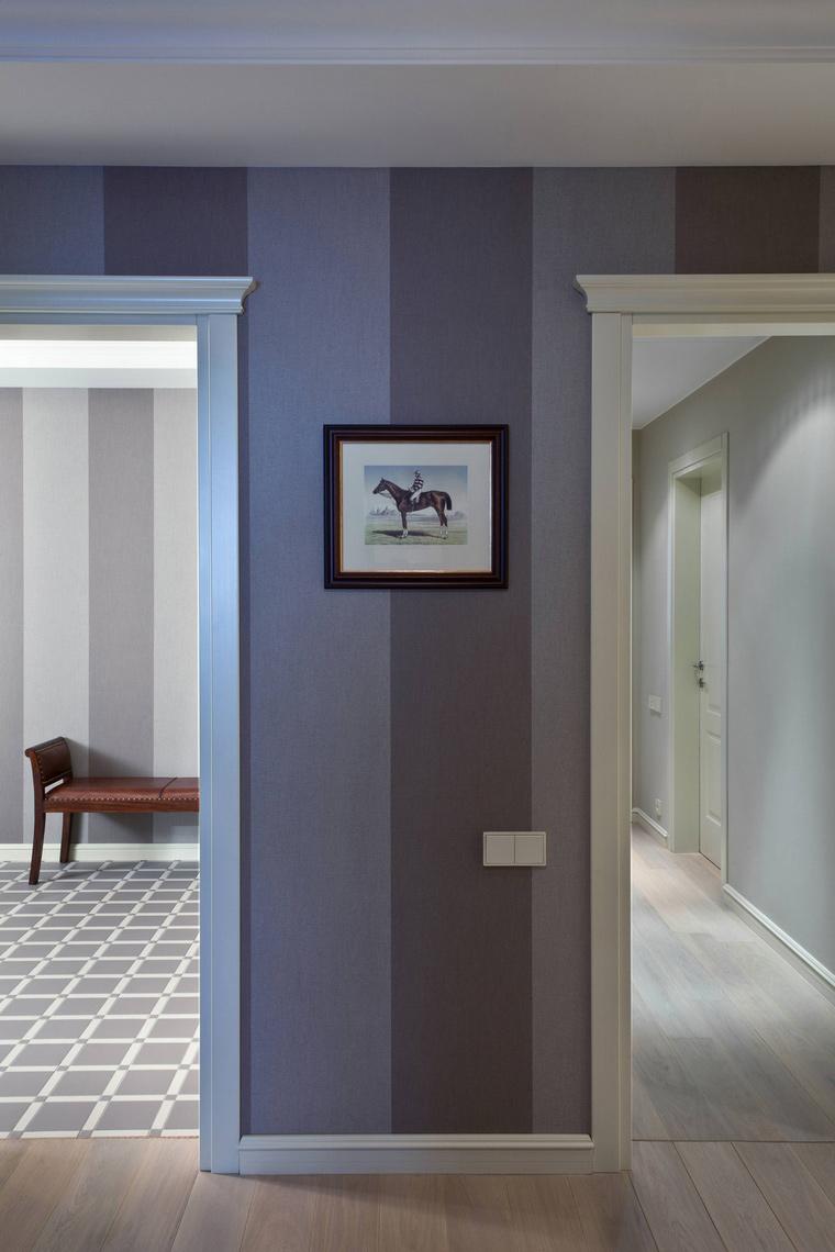 интерьер холла - фото № 58624
