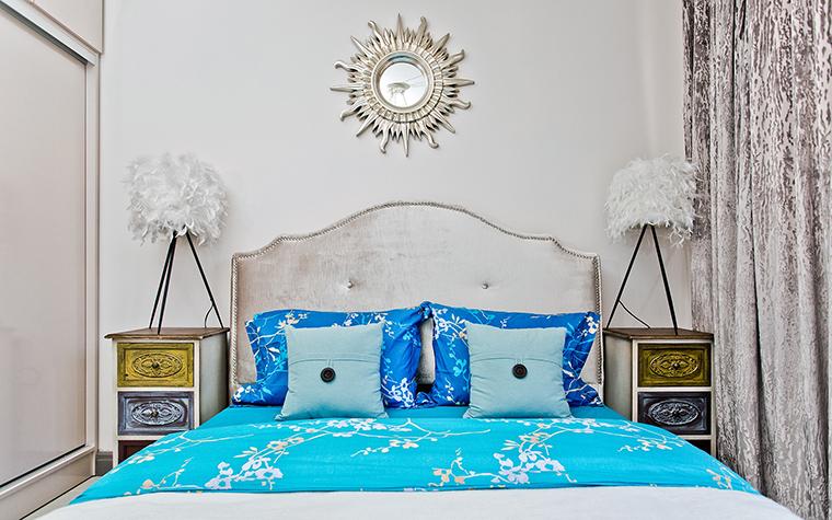 спальня - фото № 58737