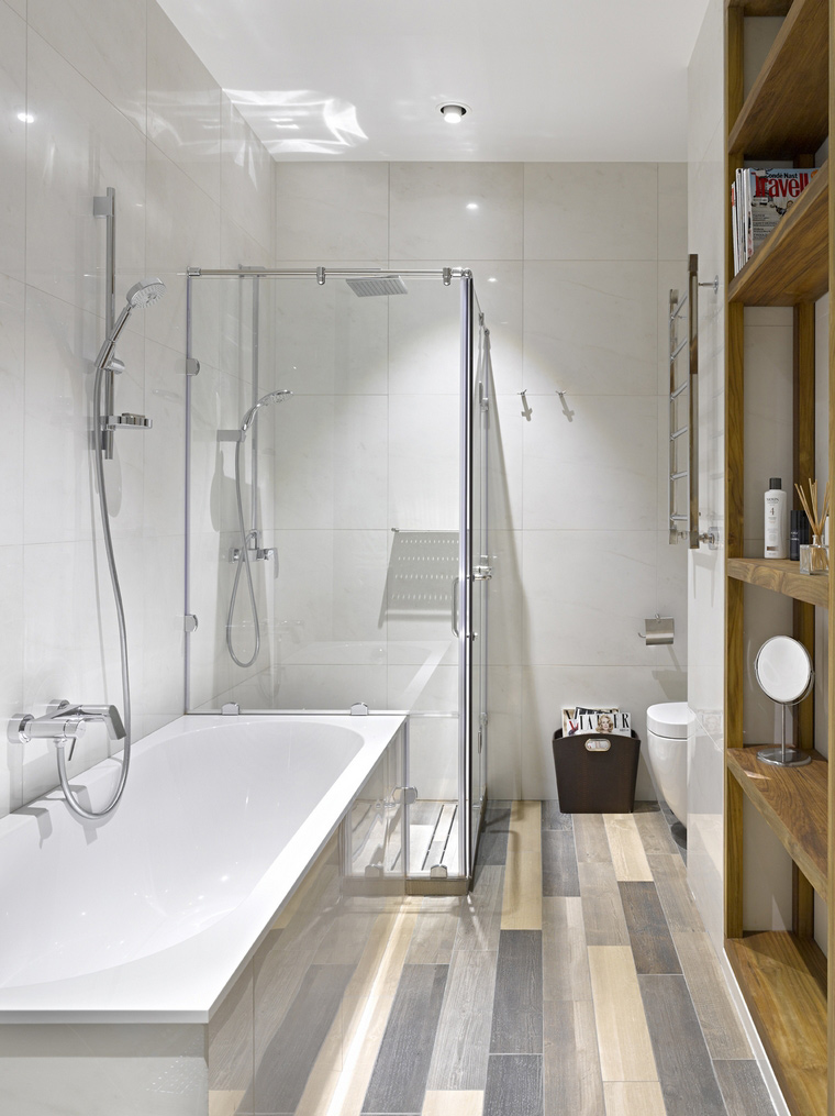 ванная - фото № 58768