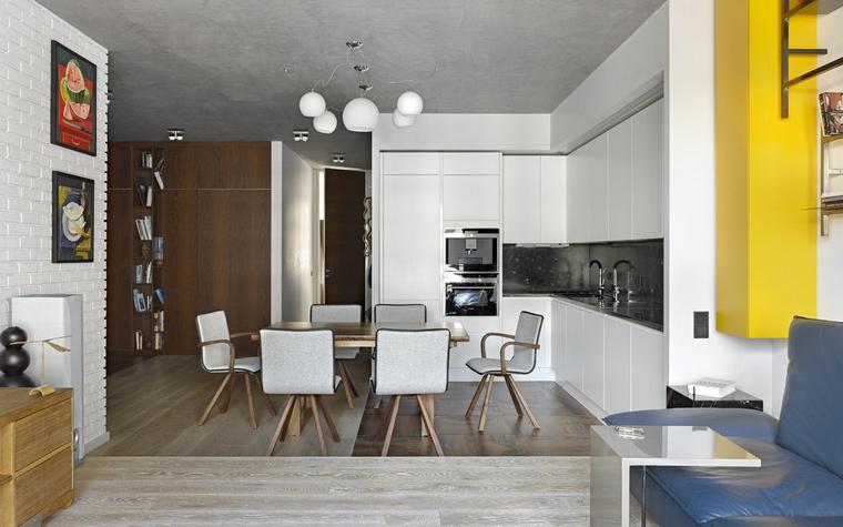 кухня - фото № 58760