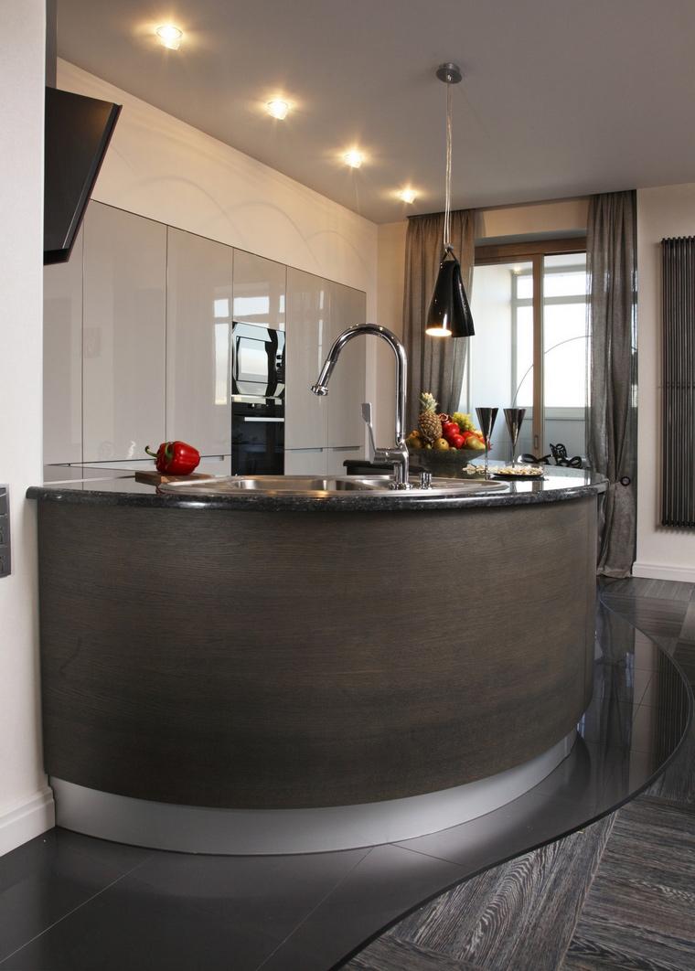 интерьер кухни - фото № 58851
