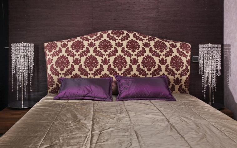 спальня - фото № 58856