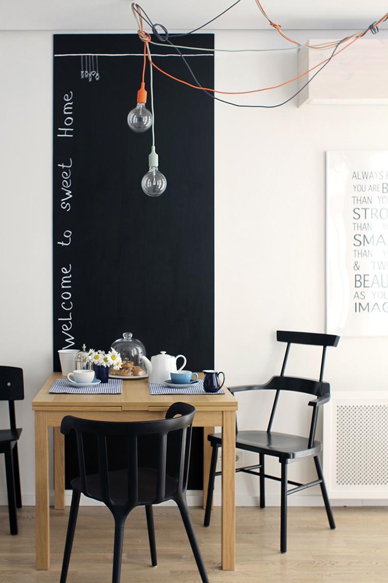 интерьер кухни - фото № 58906