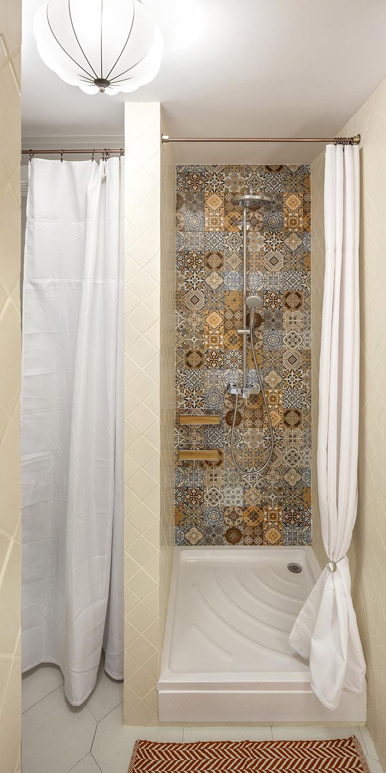 ванная - фото № 58907