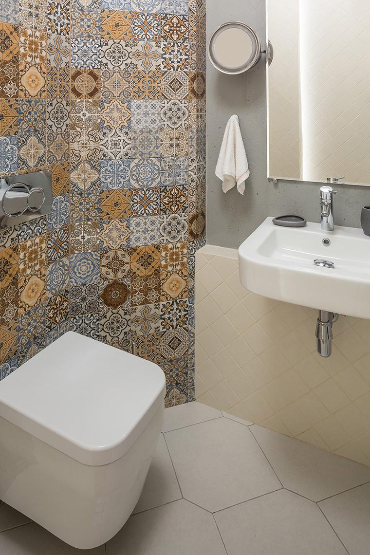 ванная - фото № 58908