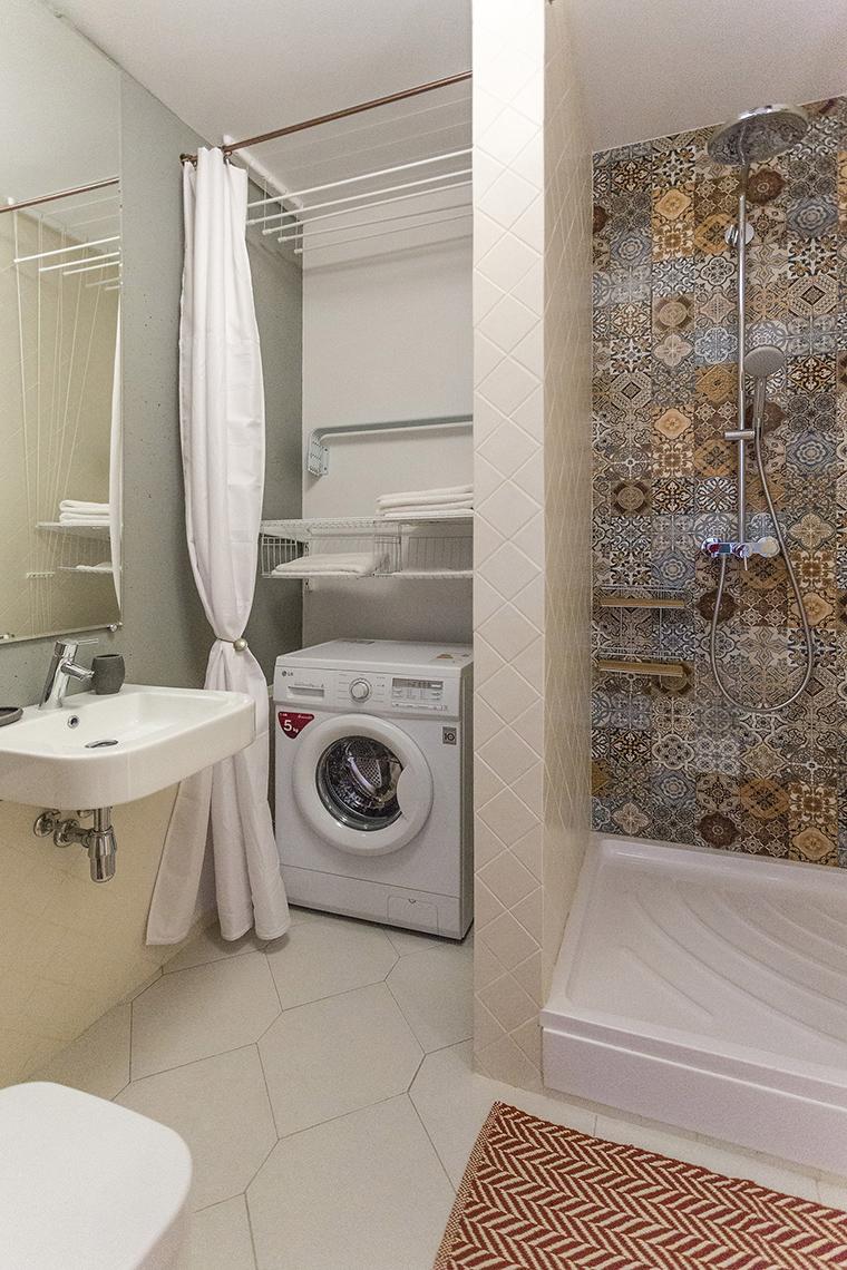 ванная - фото № 58909