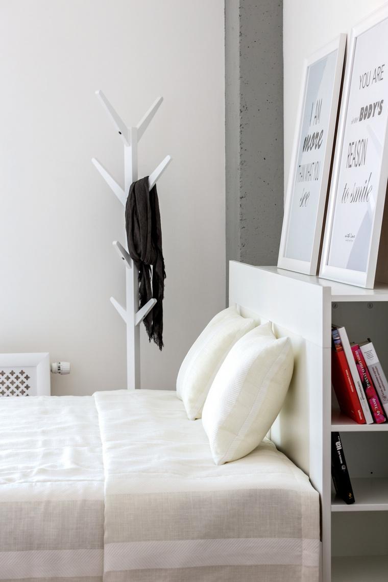интерьер спальни - фото № 58957