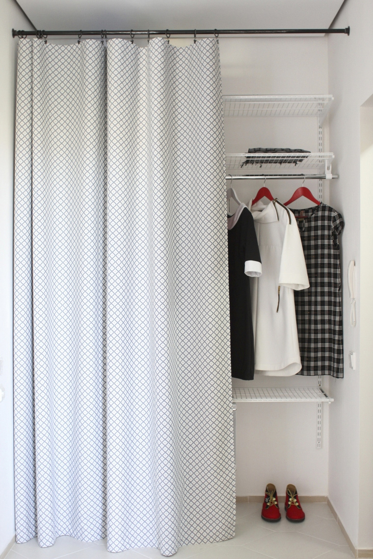 интерьер спальни - фото № 58961