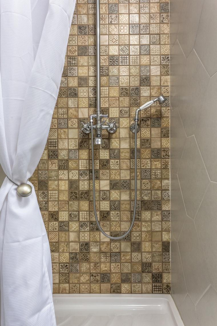 интерьер ванной - фото № 58969