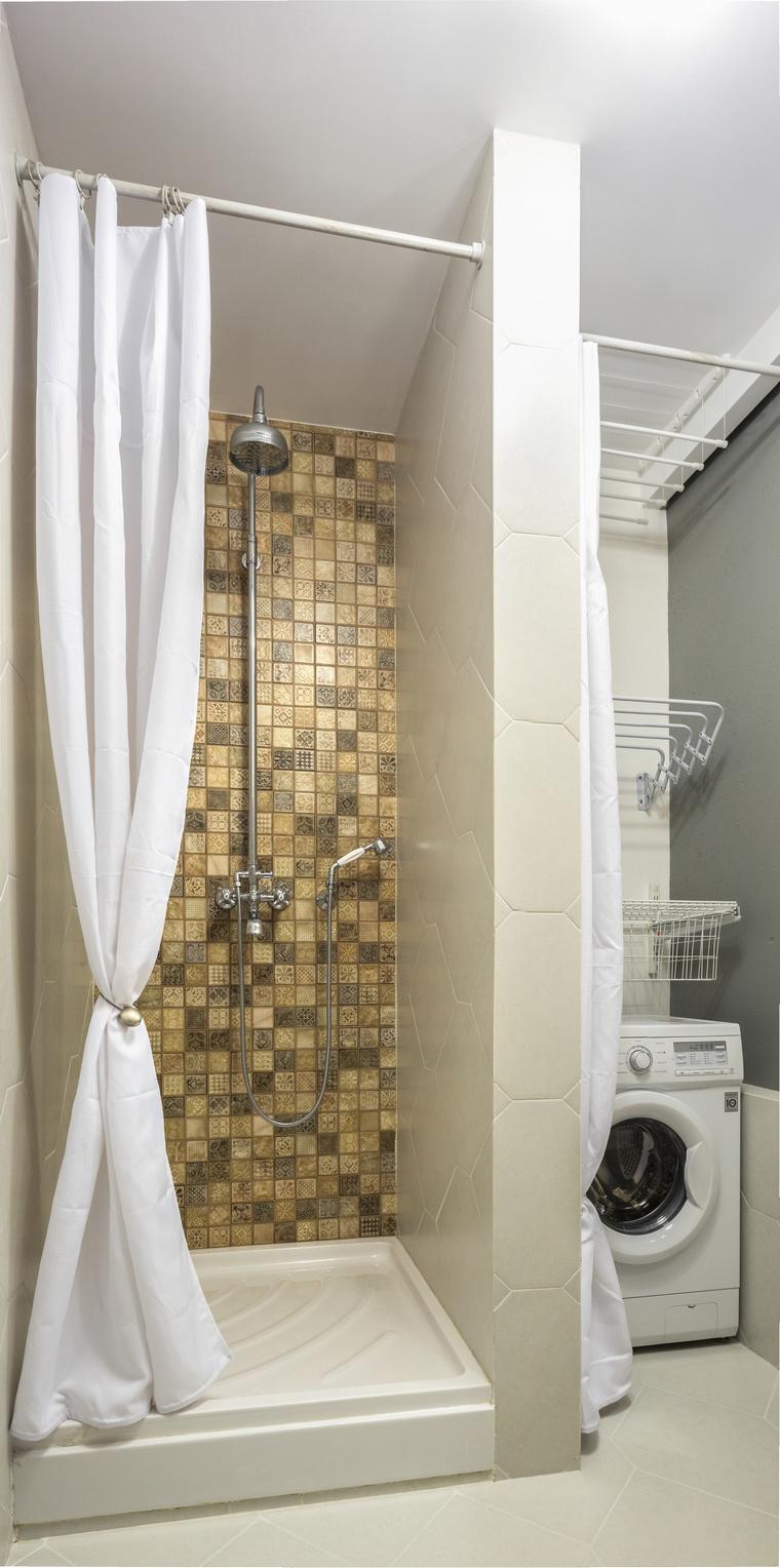 интерьер ванной - фото № 58967