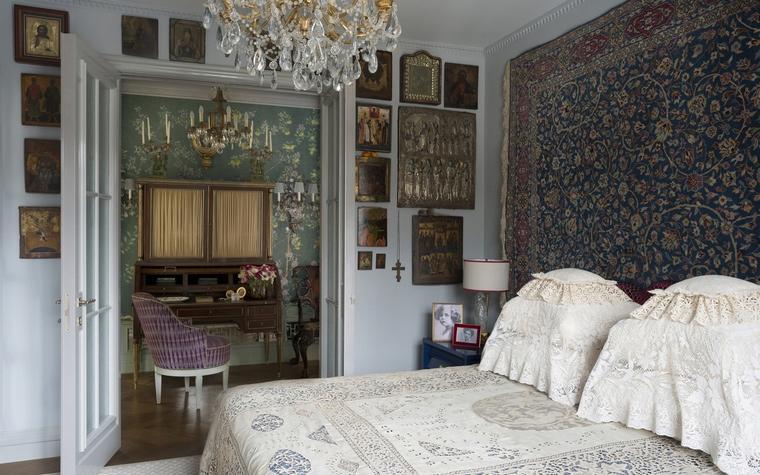 спальня - фото № 59015