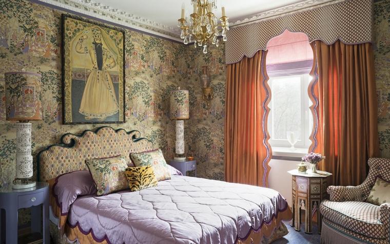 спальня - фото № 59011