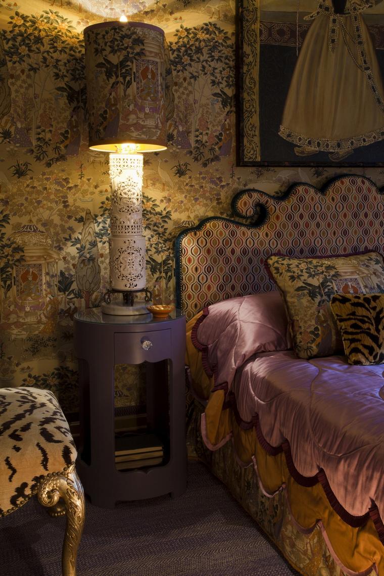 спальня - фото № 59014