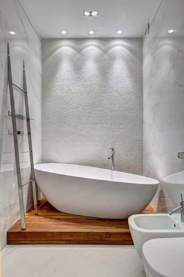 интерьер ванной - фото № 59049