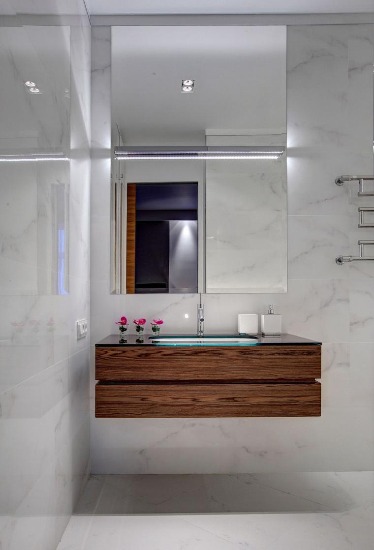 интерьер ванной - фото № 59050
