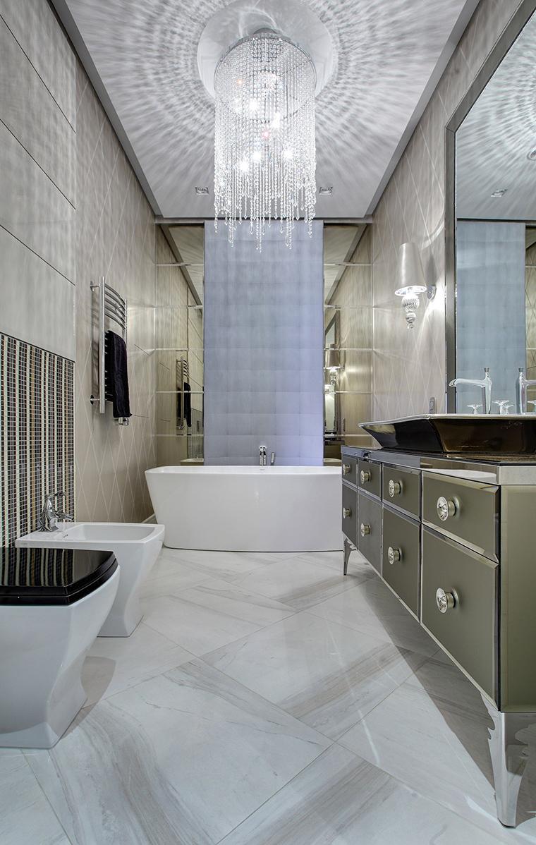 ванная - фото № 59073
