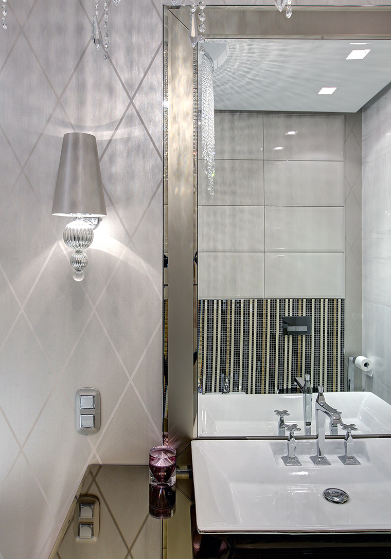 ванная - фото № 59075