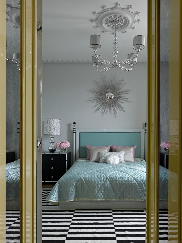 спальня - фото № 59064
