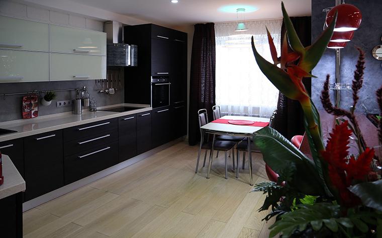 Фото № 59222 кухня  Квартира