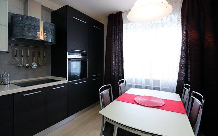 Фото № 59224 кухня  Квартира