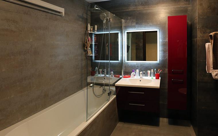 Фото № 59243 ванная  Квартира