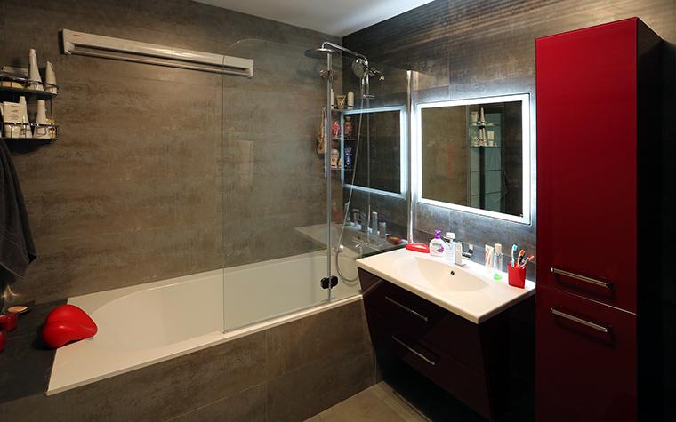 Фото № 59244 ванная  Квартира