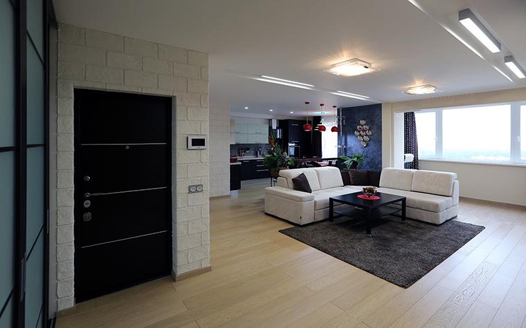 Фото № 59242 холл  Квартира