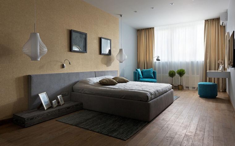 спальня - фото № 59215