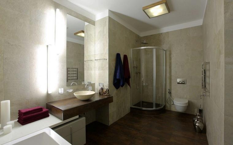 ванная - фото № 59220
