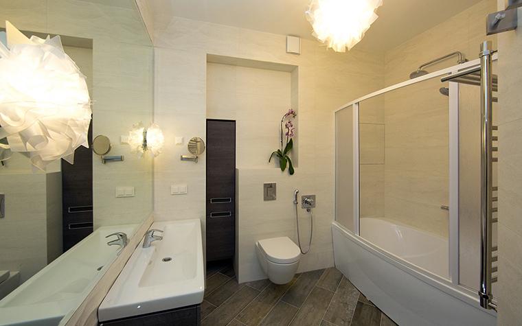 интерьер ванной - фото № 59280