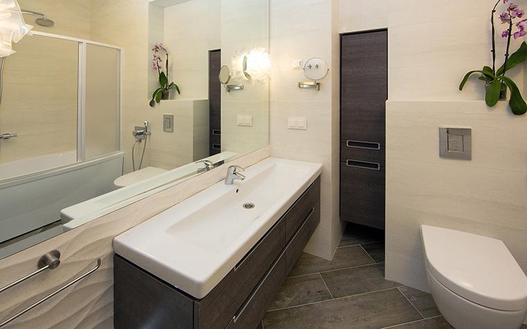 интерьер ванной - фото № 59281