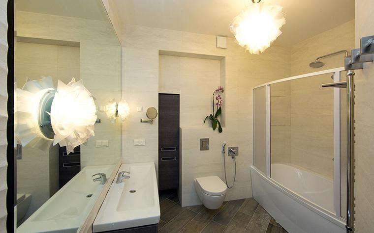 интерьер ванной - фото № 59282
