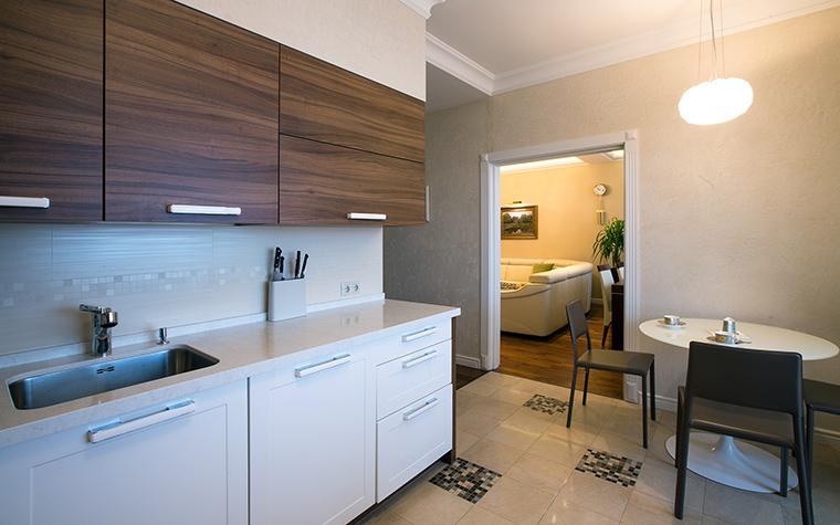 Фото № 59317 кухня  Квартира