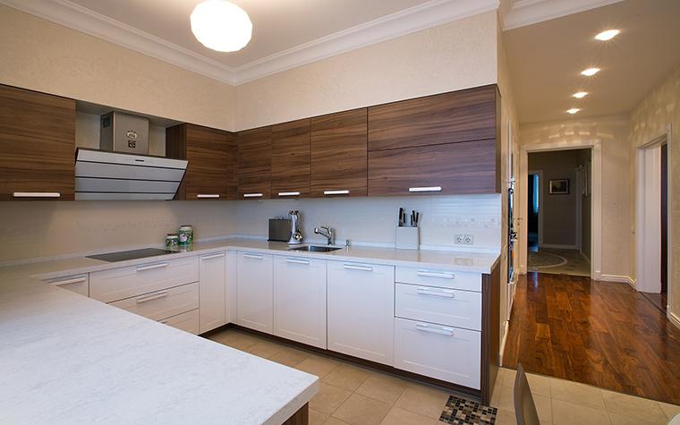 Фото № 59319 кухня  Квартира