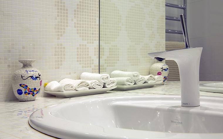 интерьер ванной - фото № 59314