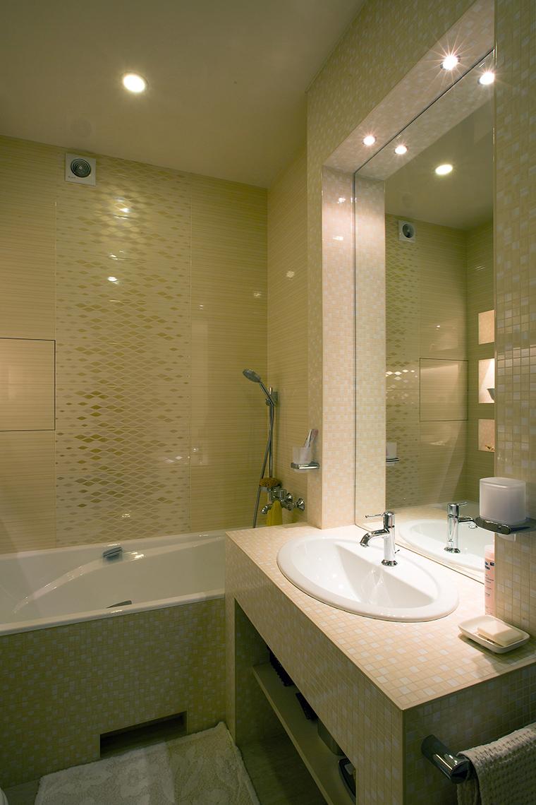 ванная - фото № 59321