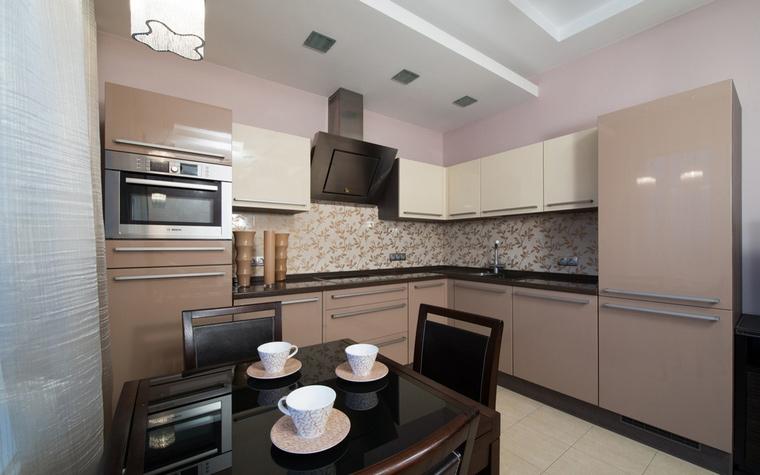 Фото № 59364 кухня  Квартира