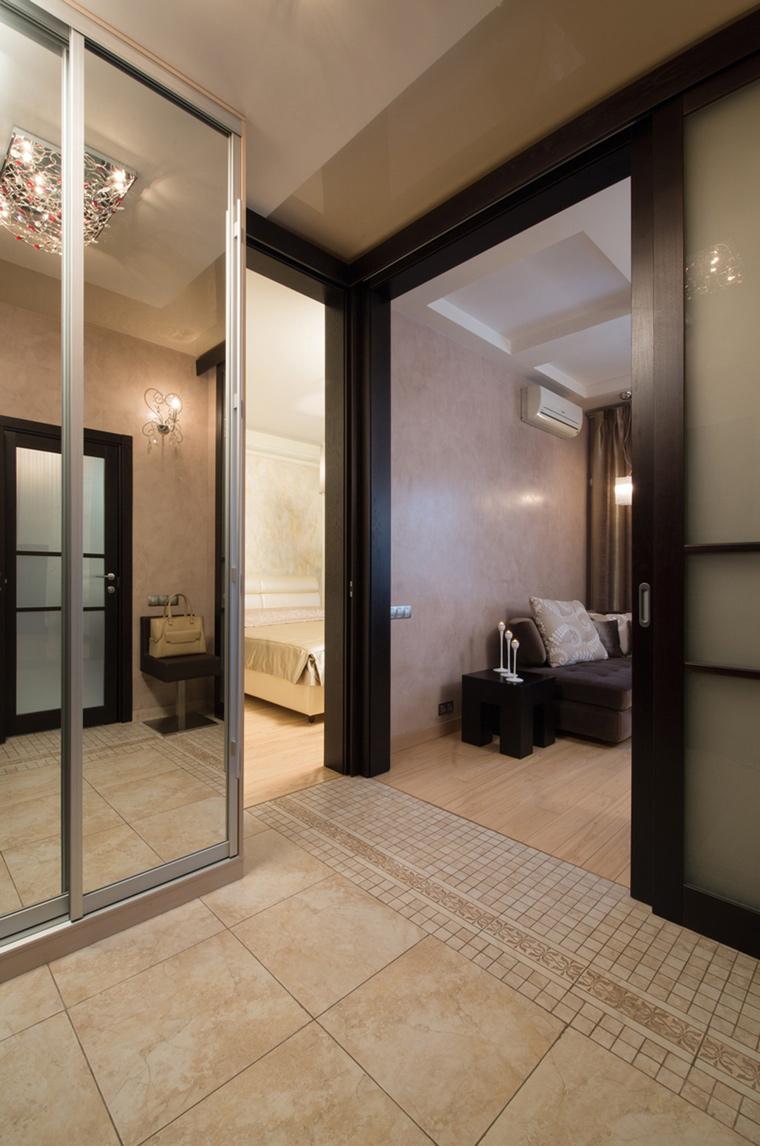 Фото № 59370 холл  Квартира